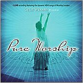 Presents Pure Worship - Music