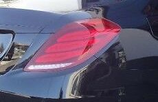 Mercedes-Benz S-Class Genuine Right Tail Light,Lamp 2014-up NEW S63 S65 S550