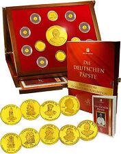 Berühmte Persönlichkeit Internationale Münzen aus Gold