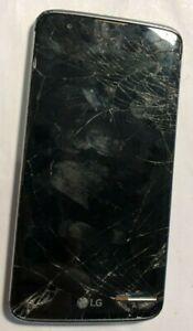 [BROKEN] LG K7 MS330 16GB (Metro PCS) Smartphone Repair Good Used Parts POWER