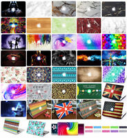 """For Apple Macbook Air 11"""" 13"""" Pro 13 15 inch BOHO hard Case Free Keyboard Cover"""