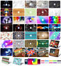 """For 2015 Apple Macbook Air 11"""" 13"""" Pro 13 15 BOHO hard Case Free Keyboard Cover"""