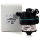 ORIGINAL Citroen Peugeot Fuel Filter Diesel Filter 1.6 / 2.0 HDi 9801116380