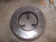 """Allis Chalmers Ac Ford Ford Ih Jd Mf Tractor 11"""" engine motor clutch assembly"""
