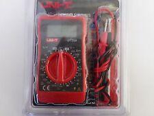 mini Multimètre AC/DC Testeur,UNI-T ut20b
