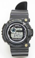 Casio G-Shock Frogman Black Dolphin & Whale GW-206K Watch - Free Shipping