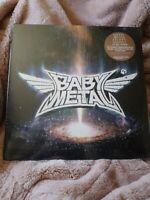 Metal Galaxy (Double Vinyl 180 Gram & Download, NEW & SEALED) LP