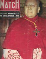 Paris Match Magazine January 24 1953 Maurice Feltin Georgi Malenkov
