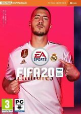 FIFA 20 Origin CD Key - FAST E-mail Verification
