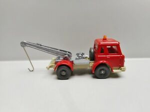 Vintage - WIKING - GERMANY - International Harvester Tow Truck