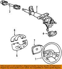Saturn GM OEM 01-05 L300-Steering Wheel 22705309
