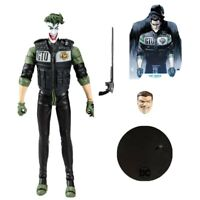 "McFarlane DC Multiverse  -JOKER White Knight-  7"" Action Figure 🎬"
