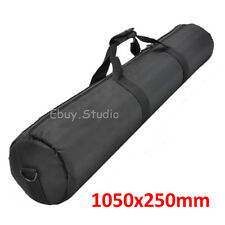 New 1050 x250mm Padded Camera Tripod Carry Bag Travel For Manfrotto GITZO Velbon