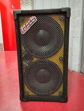 Pantalla Amplificador Bajo MarkBass Traveler 102 8 Ohms 400 W