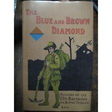 The Pictorial History 27th Battalion AIF WW1 Vol2 Australian 27 Battalion Book