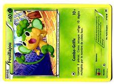 Pokemon (XY8) Impulsion Turbo N°5/162 Pansage