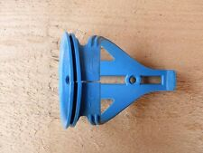 Bottle cage plastics Blue specialites TA made in france licence gasparo