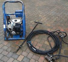 Bunyan Honda Striker Hydraulic Concrete Roller Drive Unit Screed power float