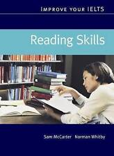 Improve Your IELTS Reading by Norman Whitby Paperback Book (English)