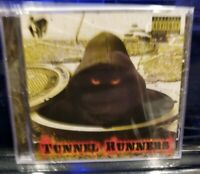 Psychopathic Records - Tunnel Runners CD SEALED insane clown posse king gordy