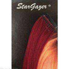 Stargazer Bébé Extension de Cheveux Gothic Fête Costumée Toutes les couleur Flamme