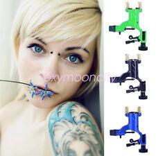 Rotary Tattoo Machine Shader And Liner Assorted Tatoo Motor Gun Kit