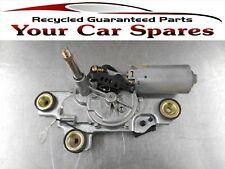 Ford Focus Rear Wiper Motor 5dr Hatchback 98-04 Mk1