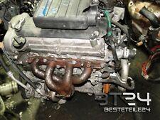 Motor 1.6 16V M16A SUZUKI SX4 VITARA FIAT SEDICI 54TKM UNKOMPLETT