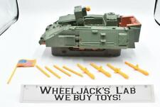 GI Joe Vehicle FORT AMERICA Small Missile 1992 Original Part