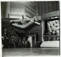 FRANCE Paris Bal Tabarin Danse Acrobatique ca 1930, Photo Stereo Cellulose VR2Ln