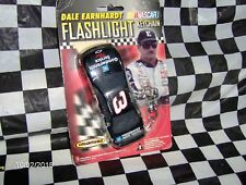 Dale Earnhardt Sr. # 3 Flashlight /Keychain