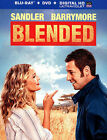 Blended (Blu-ray/DVD, 2014, 2-Disc Set, Includes Digital Copy Ultraviolet)