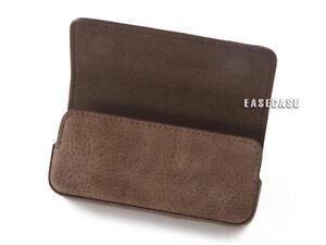 D1 EASECASE Custom-Made Leather case for NOKIA 8800 Arte 8800A Sapphire Arte