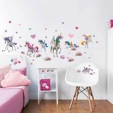 Kinderzimmer-Wandtattoos & Fensterbilder für Mädchen günstig kaufen ...