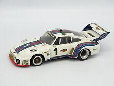 MRE Kit monté Métal SB 1/43 - Porsche 935 Martini Watkins Glen 1976 N°1