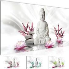 WANDBILDER XXL BILDER Buddha Feng Shui VLIES LEINWAND BILD KUNSTDRUCK 011612P
