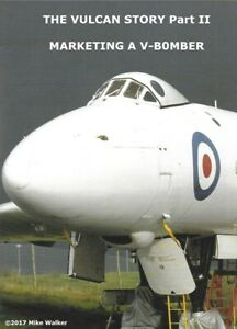 THE MARKETING OF A V-BOMBER: THE STORY OF THE VULCAN Pt.II/ DOWNLOAD