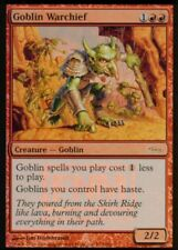 Goblin Warchief FOIL | NM | FNM Promos | Magic MTG