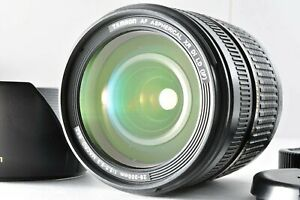 TAMRON AF28-300mm F3.5-6.3 XR Di LD [IF] Macro For Nik [ NearMint ] E102301