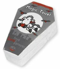 Vampire Sheep 100 Cotton Magic Towel True Love Forever Sheepworld Tea Hand