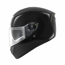 40% de descuento SHARK SKWAL Dual Negro LED sistema DVS Led Cara Completa Casco De Motocicleta