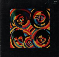 YOUNG RASCALS 1967 GROOVIN TOUR CONCERT PROGRAM BOOK / FELIX CAVALIERE / VG 2 NM