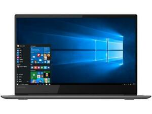 "Lenovo Laptop IdeaPad 730S 13.3"" 81JB0003US i7-8565U 1.80GHz 16GB 512gb SSD"