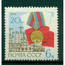 URSS 1965 - Y & T n. 2936 - Libération de Varsovie
