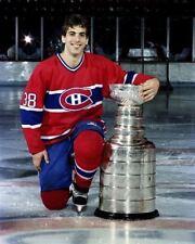 Chris Chelios Montreal Canadiens 8x10 Photo