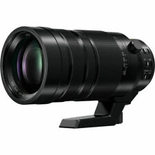 Panasonic LUMIX G 100-400mm f/4.0-6.3 DG Lens