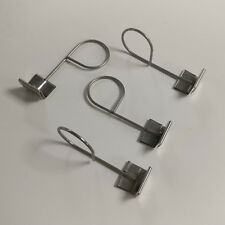 2 inch P Clips for Panel Air Filters (Pack of 4)