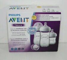 Philips Avent Natural Flaschenset SCD303/01