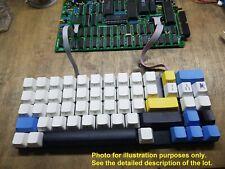 Mechanical keyboard assembly boards (ZX Spectrum + 48k / 128k Toastrack)