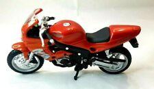 MAISTO TRIUMPH SPRINT RS 1:18 SCALE DIE CAST MOTORBIKE MOTORCYCLE BIKE